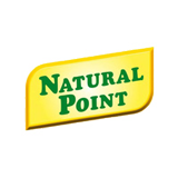 NaturalPoint logo 160