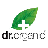 dr organic logo 160