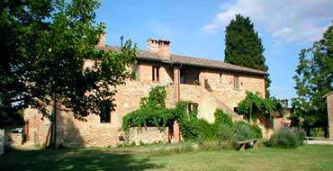 Azienda Torre colombaia