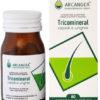 Tricomineral – capelli e unghie