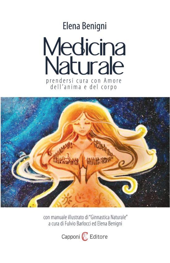 manuale Naturale libro