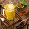 Golden Milk – latte d'oro